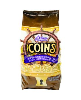 Palmer Gold Coins 48 oz Chocolate
