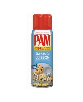 Pam Baking Cuisson  141g