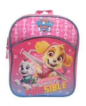 Paw Patrol 11″ Girl Mini Backpack
