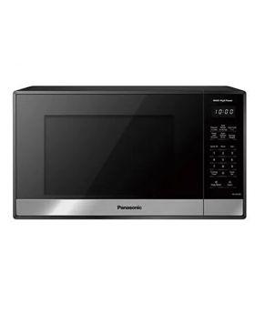 Panasonic Microwave NN-SB428S - 0.9 Cu Ft. Stainless Steel Refurbished