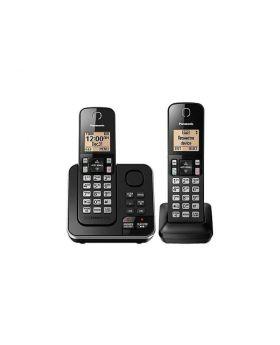 Panasonic KXTS362 Expandable Cordless Phone