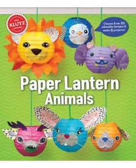 Paper Lantern Animals