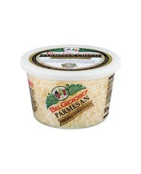 BelGioioso Permasan Shredded Cheese, 1lb