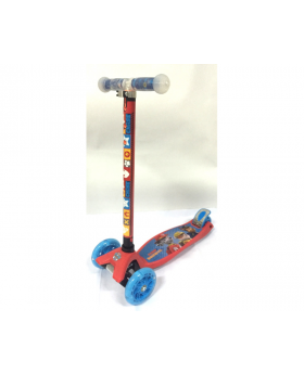 Paw Patrol Micro- 3 Wheel Scooter