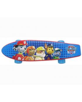 Paw Patrol penny board mini skateboard