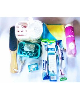 Personal Care Bundle (7 Must Haves)