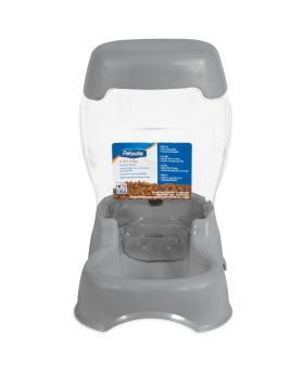 Petmate Feeder for Pets 0.75 Gallon or 3lbs