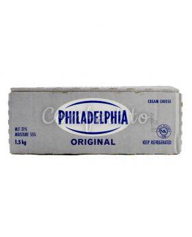 Philadelphia Cream Cheese, 3lb