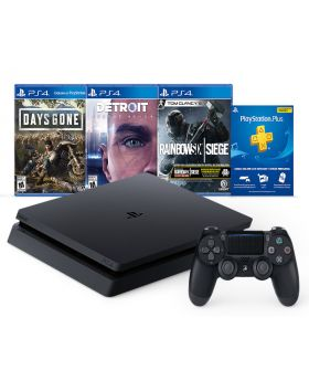 The PlayStation Hits Bundle