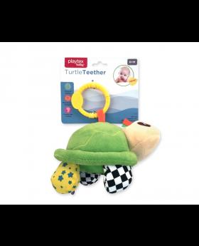 Playtex Plush Turtle Teether