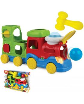 Winfun Pound N Play Train