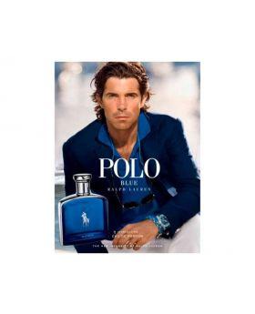 Polo Blue by Ralph Lauren 125ML poster