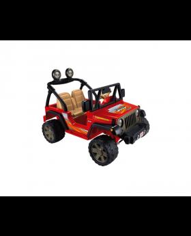 Power Wheel Jeep Wrangler