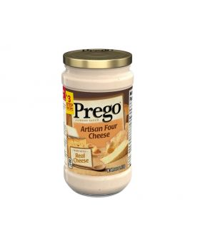 Prego Artisan 4 Cheese 411g