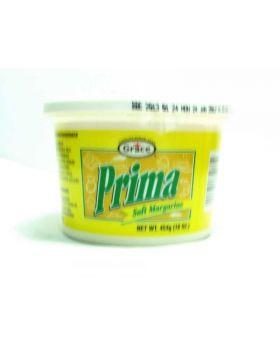 Prima Soft Margarine 445g