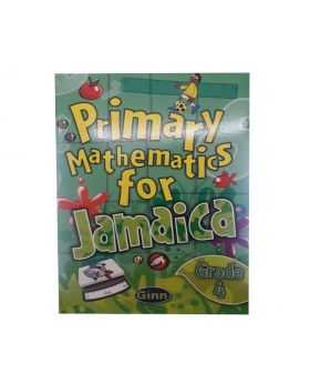 Primary Mathematics for Jamaica Grade 4