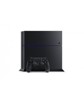 PS4 Bundle-Game The Last of Us Remastered