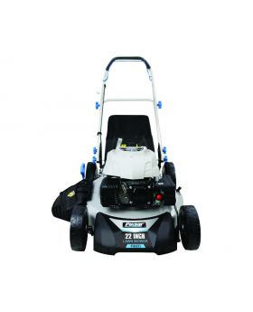 "Plusar PTG1221 22"" Self-Propelled Gas Lawn Mower"