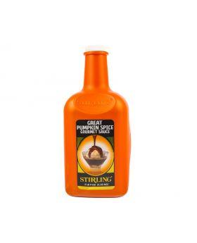 Pumpkin Spice Gourmet Sauce, 64 Oz. Bottle