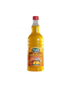 Pure Foods Bulk Syrup Pineapple 750ml