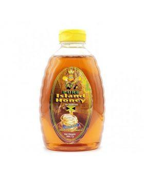Pure Island Honey 884.7g
