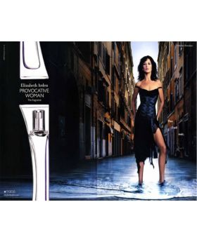 Provocative Woman by Elizabeth Arden 100ML Poster