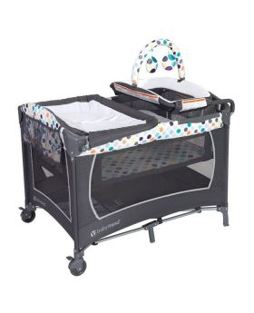 Baby Trend Lil Snooze Deluxe Nursery Center - Ions