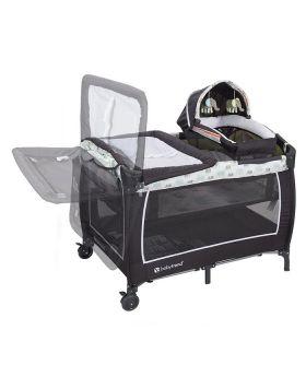 Baby Trend Playpen/Nursery Center – Sockorama