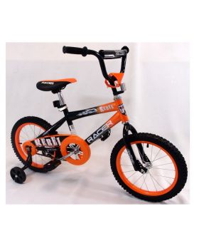 "Racer Orange 16"" Bicycle"