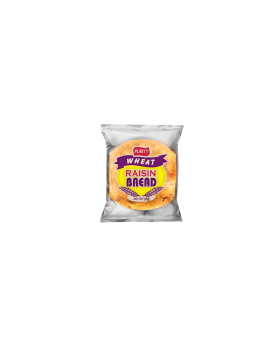 Purity Wheat Raisin Bread 10 pack 980g