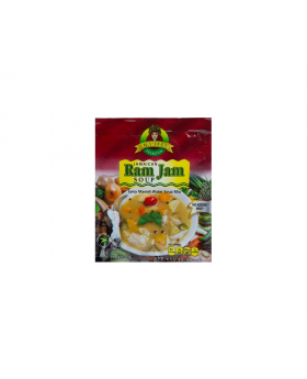 Carita Jamaican Ram Jam Soup (MSG Free)