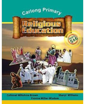 Carlong Primary Religious Education Years 5 & 6
