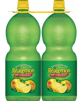 Real-Lemon-Juice