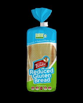 Miss Birdie Reduced Gluten Bread