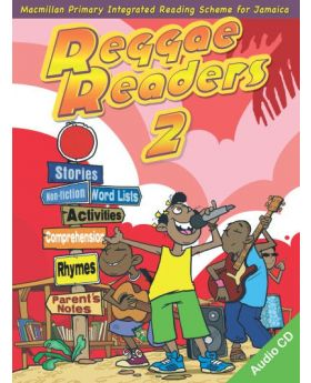 Reggae Readers Pack 2
