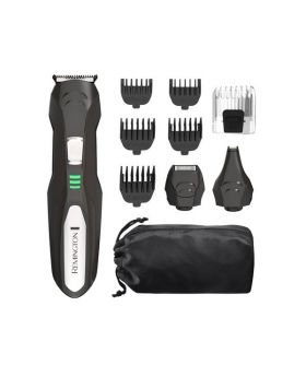 Remington All In One Multigroomer Cordless Rechargeable Trimmer/Shaver