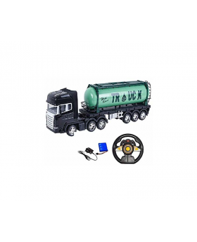 Remote Control Water Truck