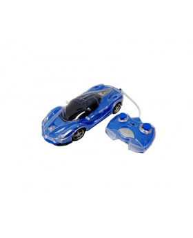 Remote Controlled Car Assorted Colours