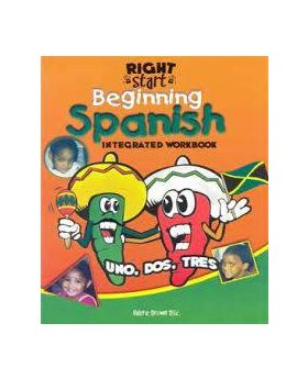 Right Start Beginning Spanish