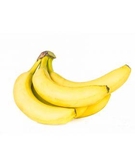 Ripe Bananas 1.5 Kg/3.3 Lbs.