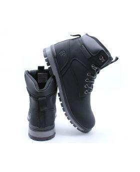 Rocawear Men's Amboy Boot Black Size 10.5M Men