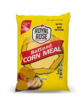 Royal Rose Cornmeal 5 kg