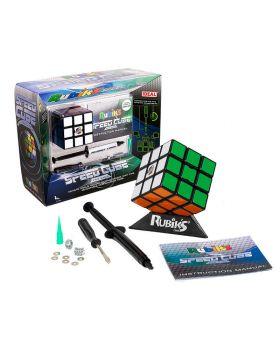 Rubiks 3x3x3 Speed Cube- Pro Pack