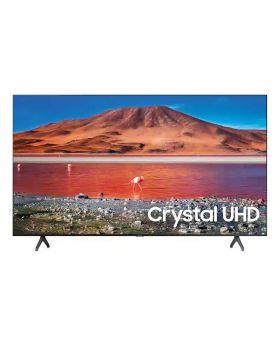 "Samsung UN65TU7000F 65"" Class TU7000 Crystal UHD 4K Smart TV (2020)"