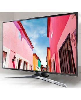 Samsung 58-inch MU6100 Series 4K Ultra HD Smart LED TV