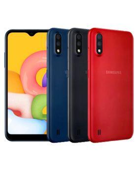 Samsung Galaxy A01 16 GB Smartphone