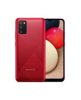Samsung Galaxy A02s 64 GB Dual Sim Unlocked Smartphone