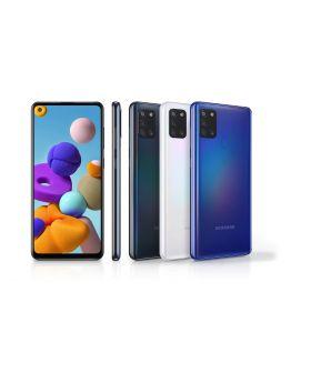 Samsung Galaxy A21s 64 GB Unlocked Smartphone