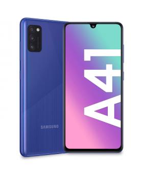 Samsung Galaxy A41 64 GB Unlocked Smartphone