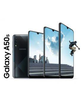 Samsung Galaxy A50s 128 GB Unlocked Smartphone